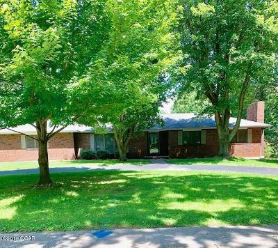 Newton County Rental For Rent: 2109 Dixieland Ln