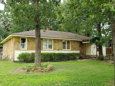 Newton County Single Family Home For Sale: 2934 Holly Road