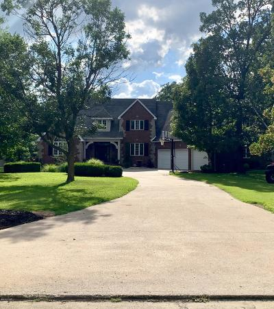 Neosho MO Single Family Home For Sale: $350,000