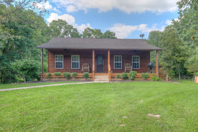 Barry County, Barton County, Dade County, Greene County, Jasper County, Lawrence County, McDonald County, Newton County, Stone County Single Family Home For Sale: 16446 Fuji Lane
