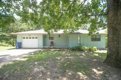 Newton County Single Family Home For Sale: 1607 Skyline