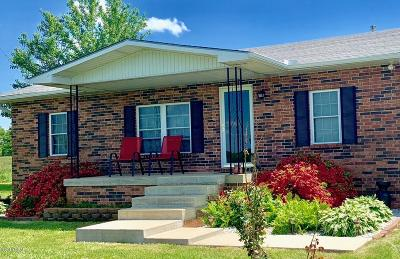 McDonald County Single Family Home For Sale: 9070b Route Cc
