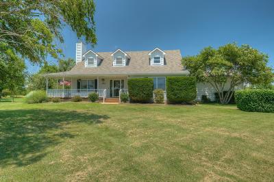 Joplin MO Single Family Home For Sale: $279,500