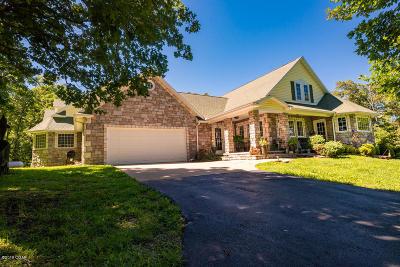Racine MO Single Family Home For Sale: $547,500
