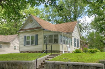 Jasper County Single Family Home For Sale: 605 N Joplin