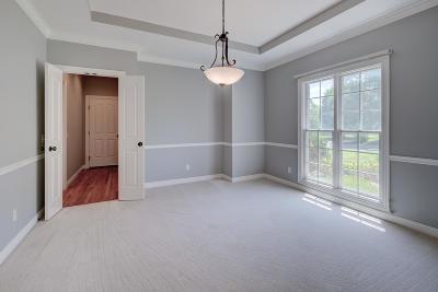 Newton County Rental For Rent: 3701 Arbor Road