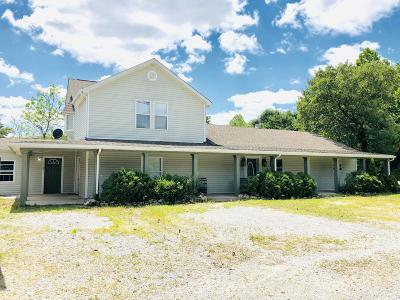 Newton County Single Family Home For Sale: 6815 Dutch Elm Drive