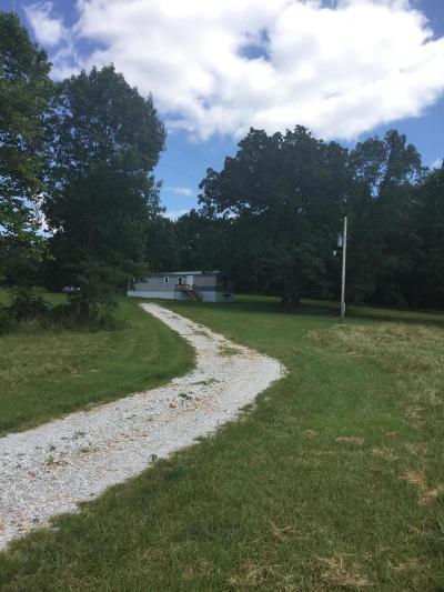 Newton County Single Family Home For Sale: 3061 Kapok Drive