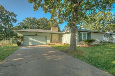 Newton County Single Family Home For Sale: 840 E 33rd