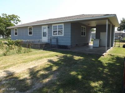 Newton County Single Family Home For Sale: 1135 Granby Miners Road