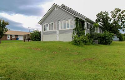 Jasper County Single Family Home For Sale: 1728 Kansas Avenue