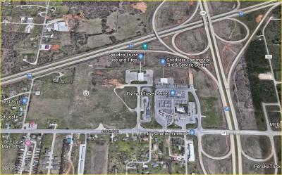 Jasper County Residential Lots & Land For Sale: 47 Acres E 32nd Street