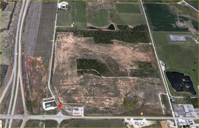 Residential Lots & Land For Sale: 148 Ac Corner 7th & Prosperity