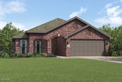 Jasper County Single Family Home For Sale: 1734 McKenzie Circle
