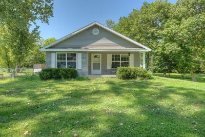 Jasper County Single Family Home For Sale: 103 Birch