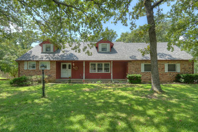Newton County Single Family Home For Sale: 4508 Middleton Drive