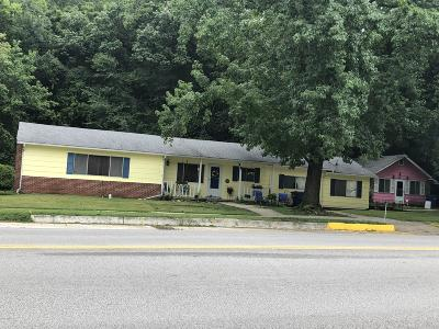 Newton County Multi Family Home For Sale: 1006-1004 Cherokee Avenue