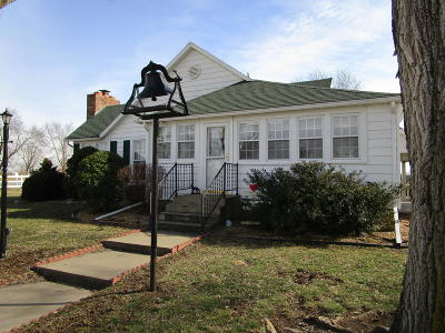 Jasper County Farm & Ranch For Sale: 5272 Thorn Road