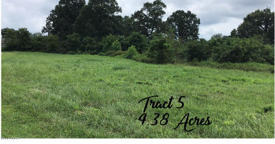 Newton County Residential Lots & Land For Sale: Lark Road