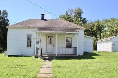 Newton County Single Family Home For Sale: 501 Washington Avenue