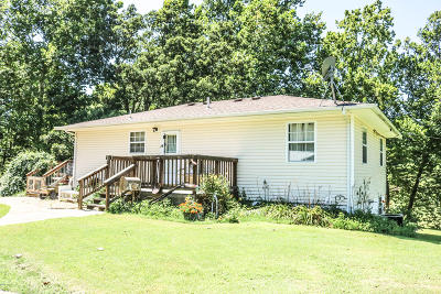 Newton County Single Family Home For Sale: 14371 Highway Cc