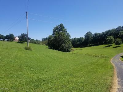 Newton County Residential Lots & Land For Sale: Xxx Isabele