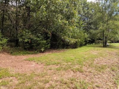 Newton County Residential Lots & Land For Sale: Lot 39 Red Fox Run