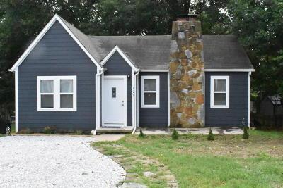 Neosho Single Family Home For Sale: 103 E Grand Street