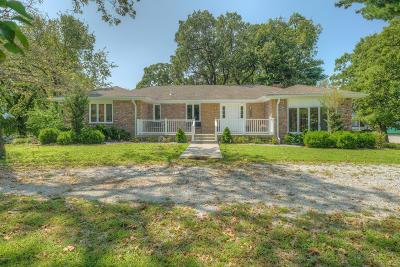 Jasper County Single Family Home For Sale: 3462 Lone Elm