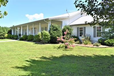 Newton County Farm & Ranch For Sale: 30055 Dora Lane
