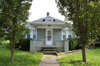 Newton County Single Family Home For Sale: 5423 Dolphin Drive
