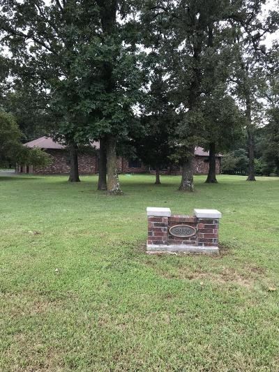 Newton County Single Family Home For Sale: 8955 Highway P
