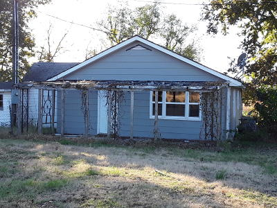 Jasper County Single Family Home For Sale: 1559 County Road 60