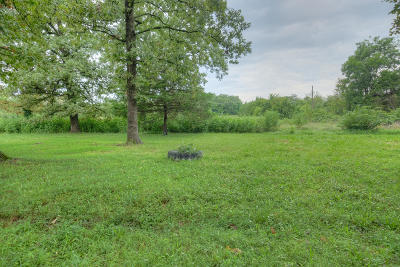 Newton County Single Family Home For Sale: 6857 State Hwy Nn