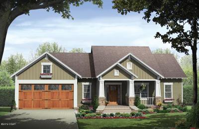 Jasper County Single Family Home For Sale: 2535 S Schifferdecker