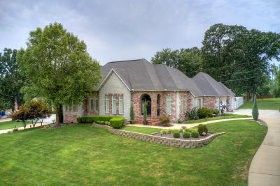 Newton County Single Family Home For Sale: 4720 Wendi Road