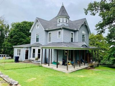 Newton County Single Family Home For Sale: 514 S Jefferson Street