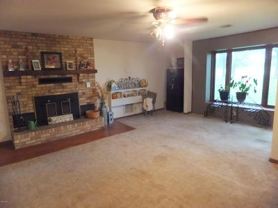 Jasper County Single Family Home For Sale: 3529 County Road 10