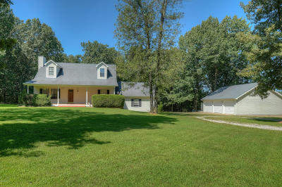 Newton County Single Family Home Active With Contingencies: 13200 Mallard Drive