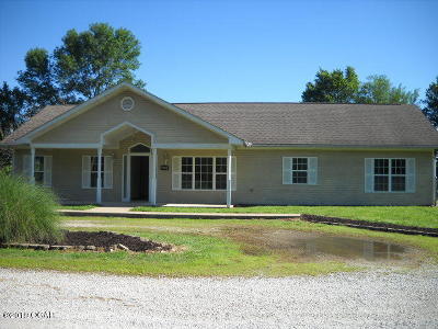 Jasper County Single Family Home For Sale: 1631 Prairie Flower Road