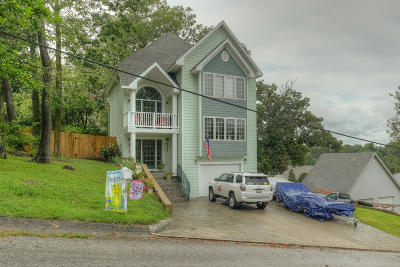 Newton County Single Family Home For Sale: 414 S Wood Street