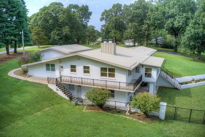 Neosho MO Single Family Home For Sale: $286,250