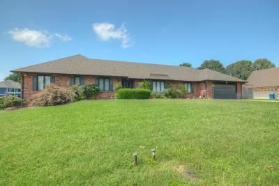 Newton County Single Family Home For Sale: 3322 Delaware Avenue