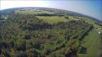 Newton County Residential Lots & Land For Sale: Xxxx E 32nd Street