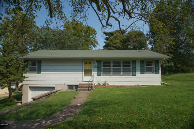 Neosho Single Family Home For Sale: 804 W South Street