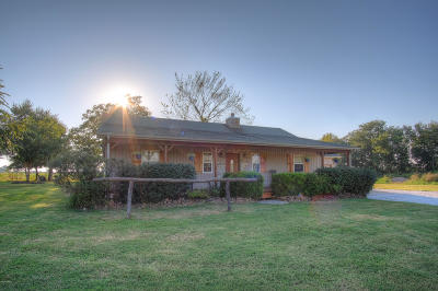 Jasper County Single Family Home For Sale: 14995 Co Rd 182