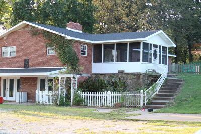 Neosho MO Single Family Home For Sale: $265,300
