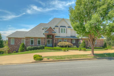Single Family Home For Sale: 3426 Arbor Road