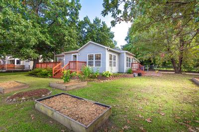 Jasper County Single Family Home For Sale: 2602 E 2nd Street