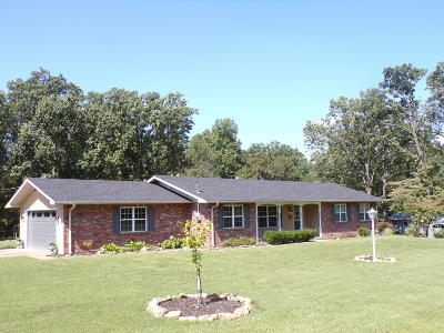 Newton County Single Family Home For Sale: 4510 Hickory Lane